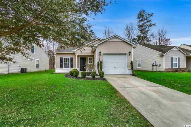 125 Bellegrove Dr., Myrtle Beach, SC 29579 (MLS #1905397) :: Right Find Homes