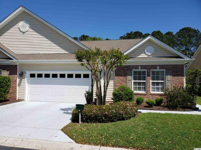 89 Knight Circle #2, Pawleys Island, SC 29585 (MLS #1905462) :: The Trembley Group