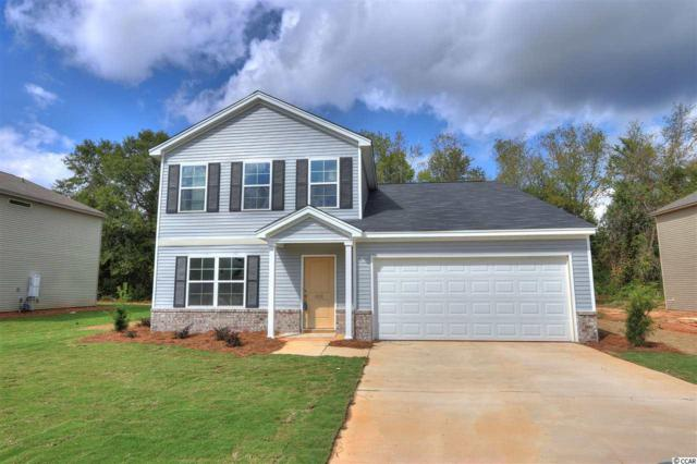 TBD Angler Ct., Conway, SC 29526 (MLS #1905486) :: The Litchfield Company