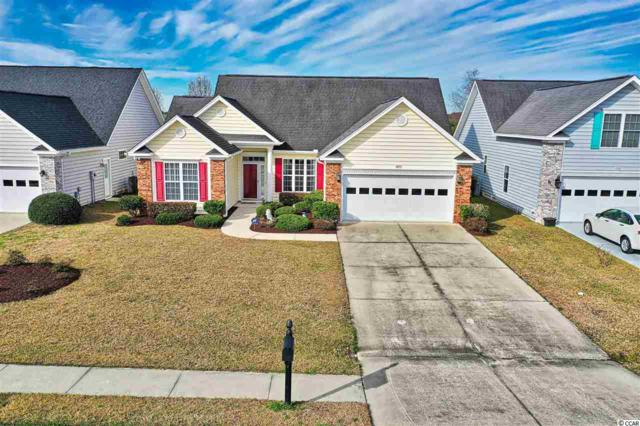 539 Sand Ridge Rd., Conway, SC 29526 (MLS #1905500) :: Jerry Pinkas Real Estate Experts, Inc