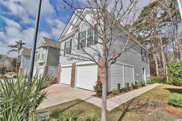 1434 Powhaton Dr., Myrtle Beach, SC 29577 (MLS #1905504) :: The Hoffman Group