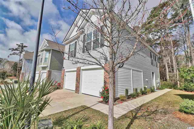 1434 Powhaton Dr., Myrtle Beach, SC 29577 (MLS #1905504) :: Jerry Pinkas Real Estate Experts, Inc