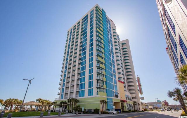 2100 N Ocean Blvd. #1039, North Myrtle Beach, SC 29582 (MLS #1905601) :: James W. Smith Real Estate Co.