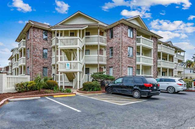 2805 N Ocean Blvd. #312, Myrtle Beach, SC 29577 (MLS #1905615) :: Keller Williams Realty Myrtle Beach