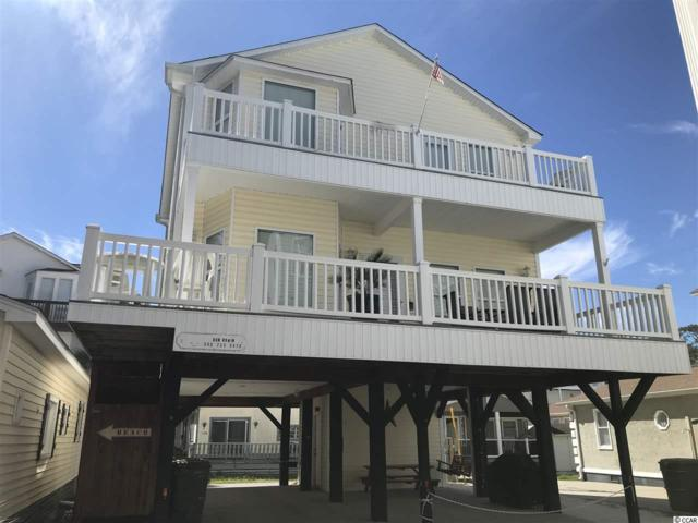 6001 - 1121A S Kings Hwy., Myrtle Beach, SC 29575 (MLS #1905638) :: James W. Smith Real Estate Co.