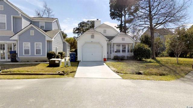 115 Whitehaven Ct., Myrtle Beach, SC 29577 (MLS #1905810) :: The Hoffman Group