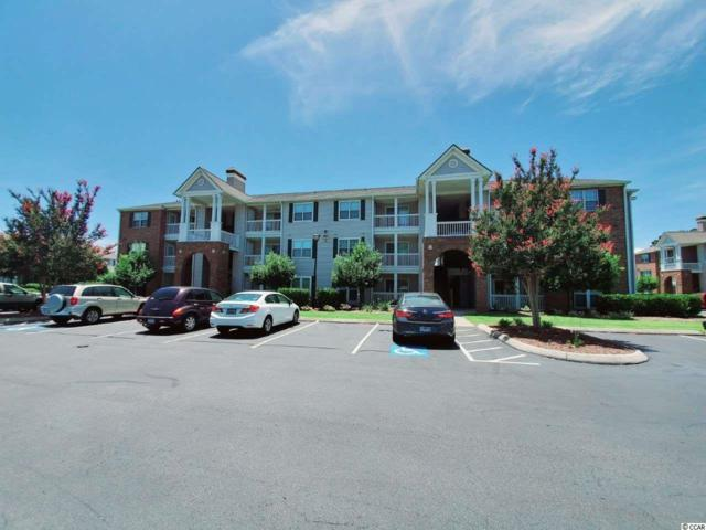 3735 Blockhouse Way #117, Myrtle Beach, SC 29577 (MLS #1905845) :: The Hoffman Group