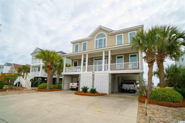 867 S Waccamaw Dr., Garden City Beach, SC 29576 (MLS #1905903) :: Trading Spaces Realty