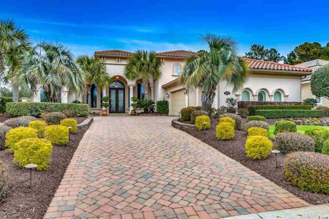 9237 Bellasera Circle, Myrtle Beach, SC 29579 (MLS #1906062) :: Right Find Homes