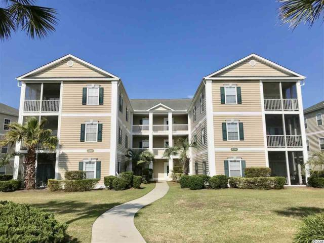 2000 Cross Gate Blvd #303, Surfside Beach, SC 29575 (MLS #1906097) :: Trading Spaces Realty