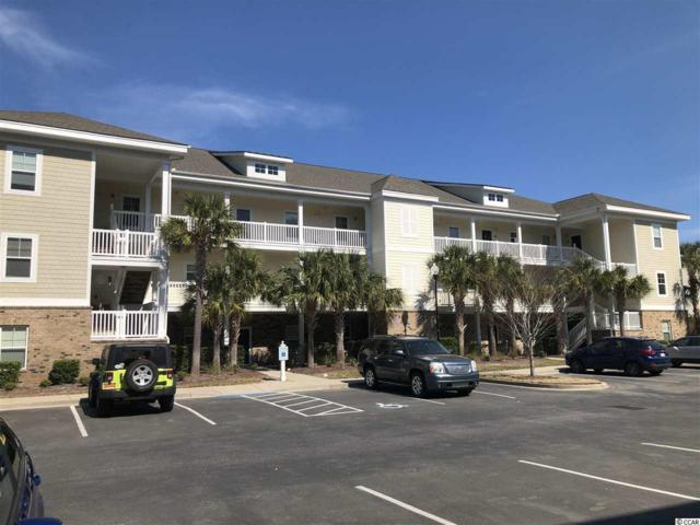 6253 Catalina Dr. #1225, North Myrtle Beach, SC 29582 (MLS #1906099) :: Garden City Realty, Inc.