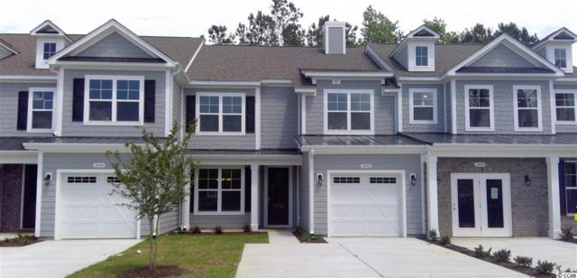 4718 Blackwater Circle Lot 20, North Myrtle Beach, SC 29582 (MLS #1906136) :: Sloan Realty Group