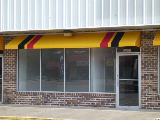 4504 Socastee Blvd., Myrtle Beach, SC 29588 (MLS #1906176) :: The Lachicotte Company