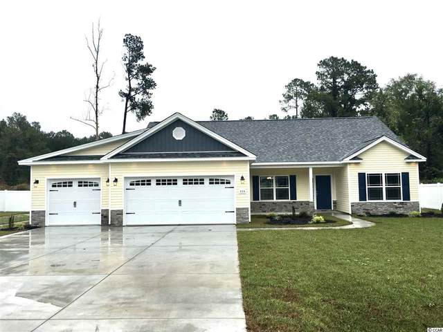 6087 Cates Bay Hwy., Conway, SC 29527 (MLS #1906232) :: James W. Smith Real Estate Co.