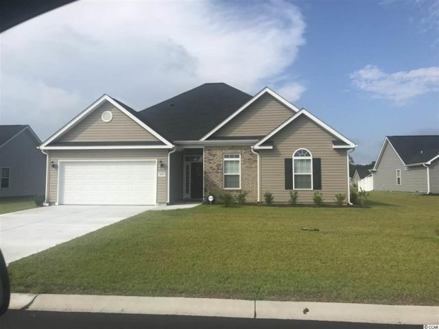 4008 Comfort Valley Dr., Longs, SC 29568 (MLS #1906301) :: The Litchfield Company