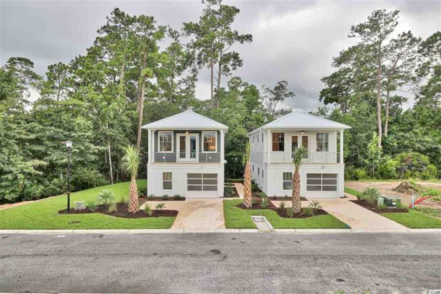 126 Clamdigger Loop, Pawleys Island, SC 29585 (MLS #1906456) :: The Lachicotte Company