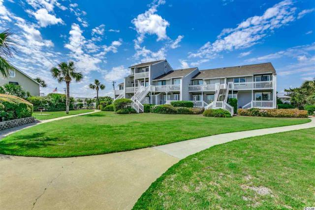 1601 South Waccamaw Dr. #112, Murrells Inlet, SC 29576 (MLS #1906596) :: The Lachicotte Company