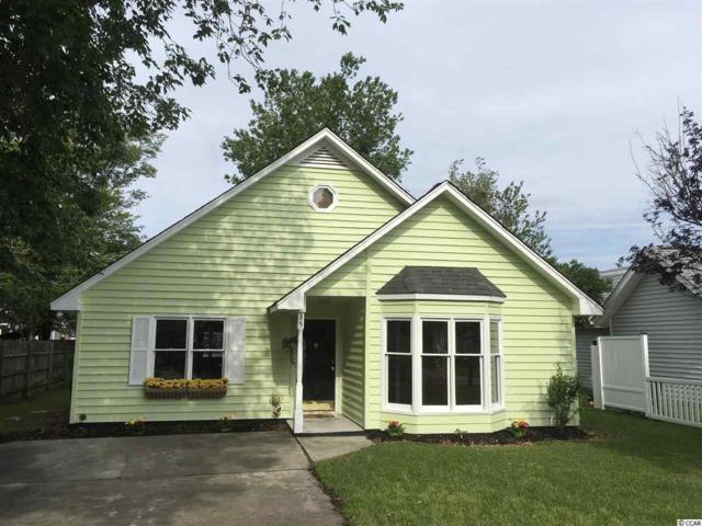 35 Indian Oak Ln, Surfside Beach, SC 29575 (MLS #1906620) :: Right Find Homes