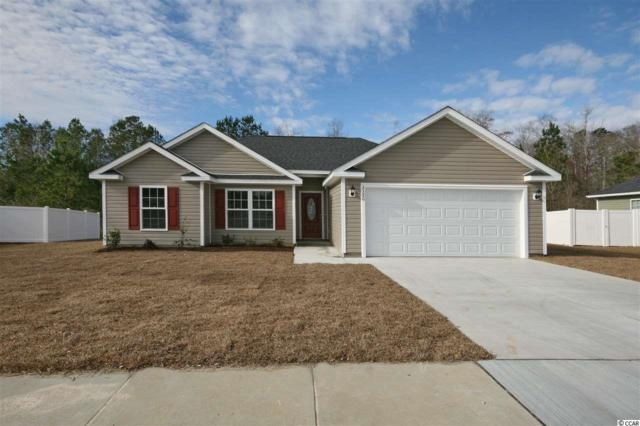 1814 Heirloom Dr., Conway, SC 29527 (MLS #1906629) :: The Litchfield Company