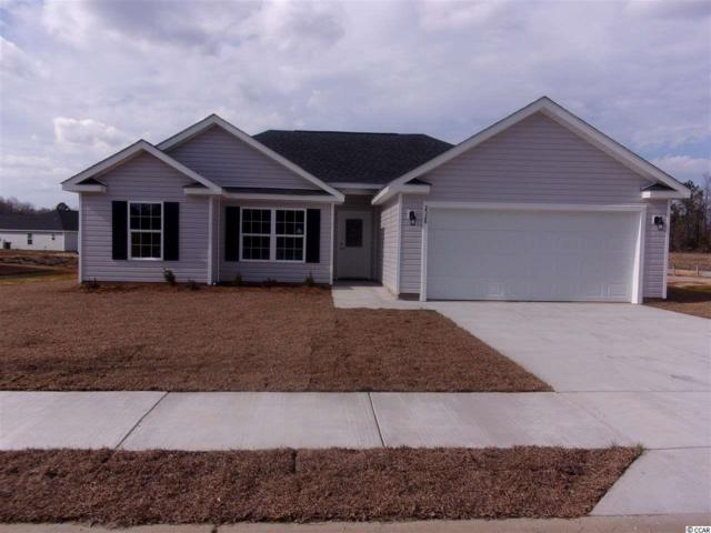 1806 Heirloom Dr., Conway, SC 29527 (MLS #1906630) :: Right Find Homes