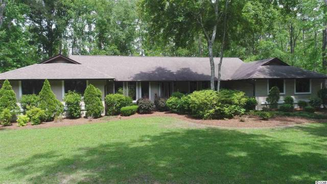 37 Sunfield Dr., Carolina Shores, NC 28467 (MLS #1906665) :: The Litchfield Company