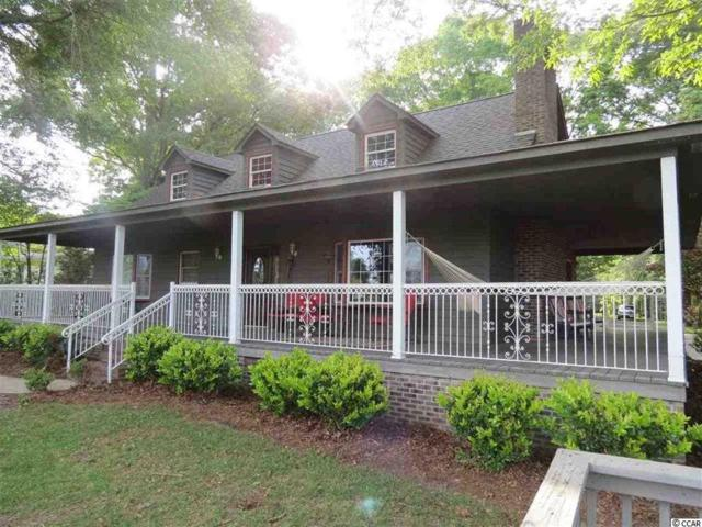 340 Apache Dr., Georgetown, SC 29440 (MLS #1906773) :: The Hoffman Group