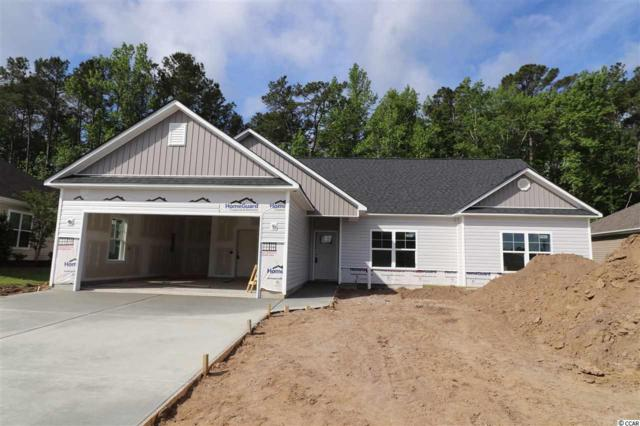 671 Marbella Ct. Nw, Calabash, NC 28467 (MLS #1906894) :: Jerry Pinkas Real Estate Experts, Inc