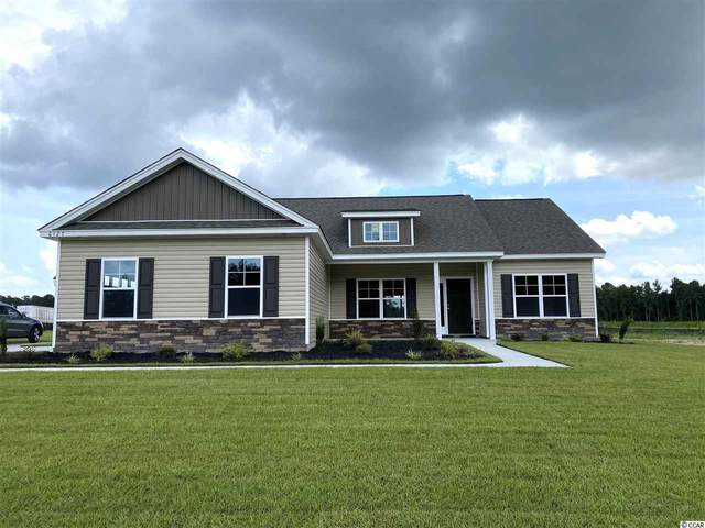 6127 Cates Bay Hwy., Conway, SC 29527 (MLS #1906962) :: James W. Smith Real Estate Co.
