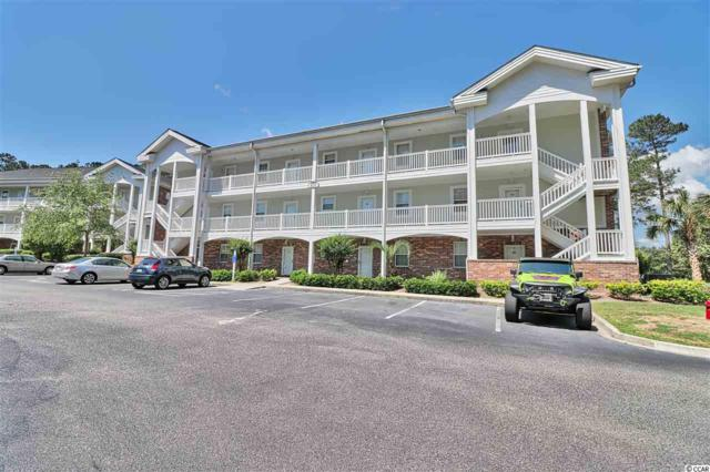 670 Riverwalk Dr. #204, Myrtle Beach, SC 29579 (MLS #1906965) :: Leonard, Call at Kingston