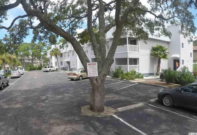 401 N Hillside Dr. 2A, North Myrtle Beach, SC 29582 (MLS #1906966) :: The Hoffman Group
