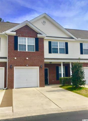 265-C Connemara Dr. 265-C, Myrtle Beach, SC 29579 (MLS #1906972) :: Right Find Homes