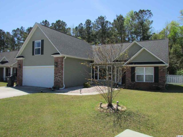 110 River Watch Dr., Conway, SC 29527 (MLS #1907006) :: Right Find Homes