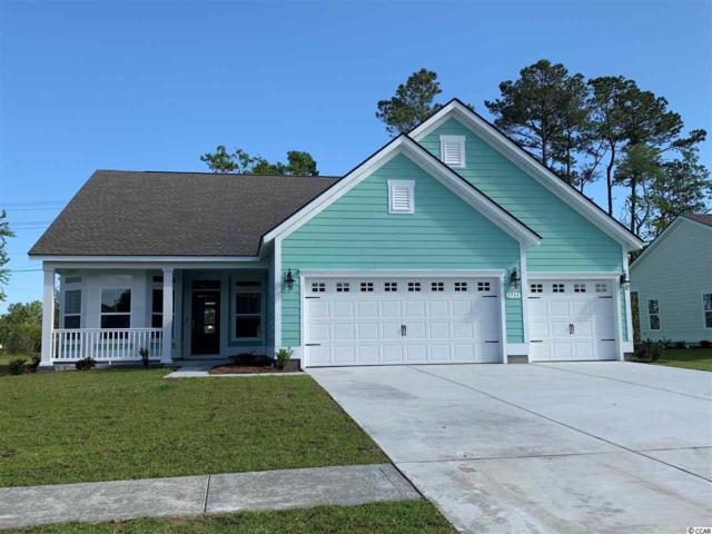 1733 N Cove Ct., North Myrtle Beach, SC 29582 (MLS #1907043) :: Jerry Pinkas Real Estate Experts, Inc