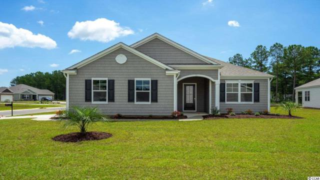 153 Calabash Lakes Blvd., Carolina Shores, NC 28467 (MLS #1907072) :: The Hoffman Group