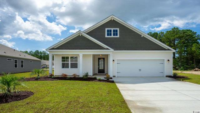 157 Calabash Lakes Blvd., Calabash, NC 28467 (MLS #1907074) :: The Hoffman Group