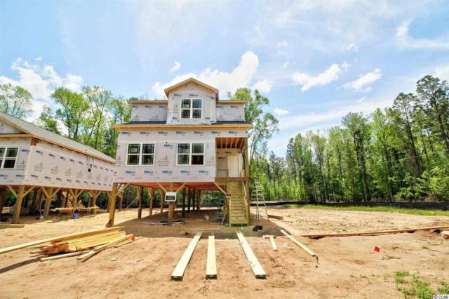 1045 Caines Landing Rd., Conway, SC 29526 (MLS #1907121) :: The Hoffman Group