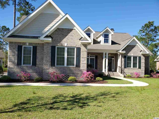 116 Low Country Loop, Murrells Inlet, SC 29576 (MLS #1907125) :: Jerry Pinkas Real Estate Experts, Inc