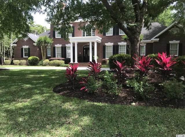 9404 Park St., Myrtle Beach, SC 29572 (MLS #1907128) :: James W. Smith Real Estate Co.