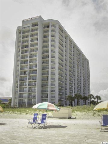 9820 Queensway Blvd. #807, Myrtle Beach, SC 29572 (MLS #1907140) :: Right Find Homes