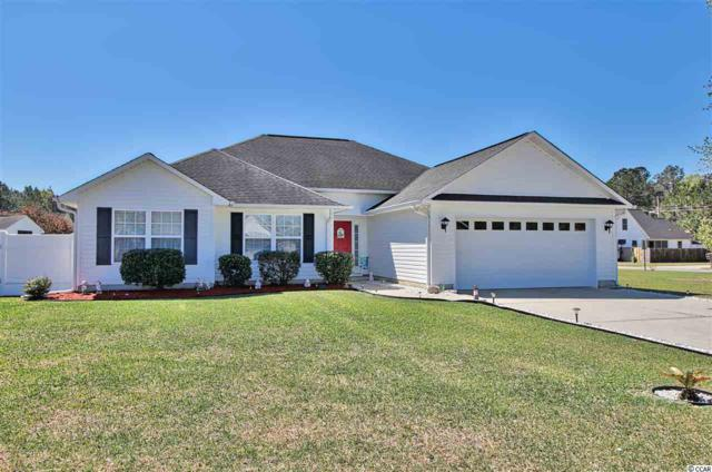716 Golden Eagle Dr., Conway, SC 29527 (MLS #1907189) :: The Hoffman Group