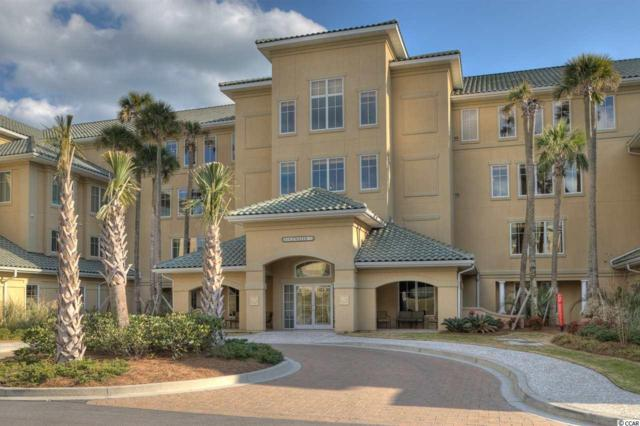2180 Waterway Dr. #723, North Myrtle Beach, SC 29582 (MLS #1907238) :: The Greg Sisson Team with RE/MAX First Choice