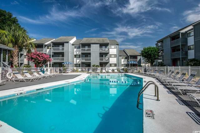 7700 Porcher Dr. #3205, Myrtle Beach, SC 29577 (MLS #1907251) :: James W. Smith Real Estate Co.