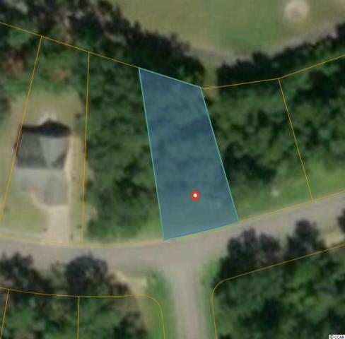 617 Timber Creek Dr., Loris, SC 29569 (MLS #1907279) :: The Hoffman Group