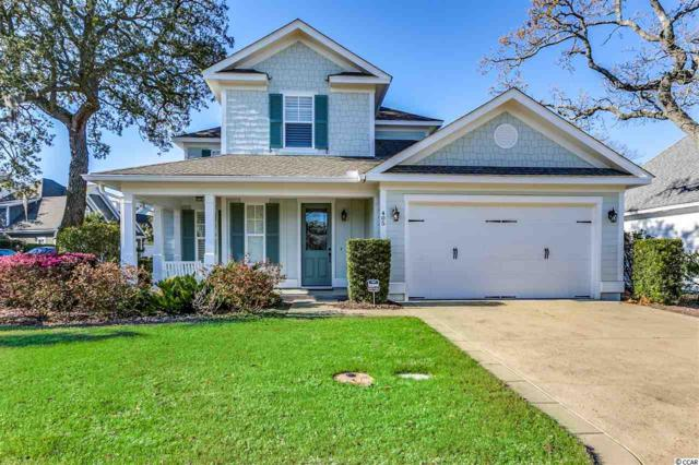 405 Banyan Place, North Myrtle Beach, SC 29582 (MLS #1907331) :: The Litchfield Company