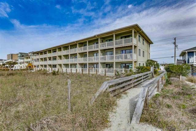 4406 N Ocean Blvd. A-1, North Myrtle Beach, SC 29582 (MLS #1907350) :: The Lachicotte Company