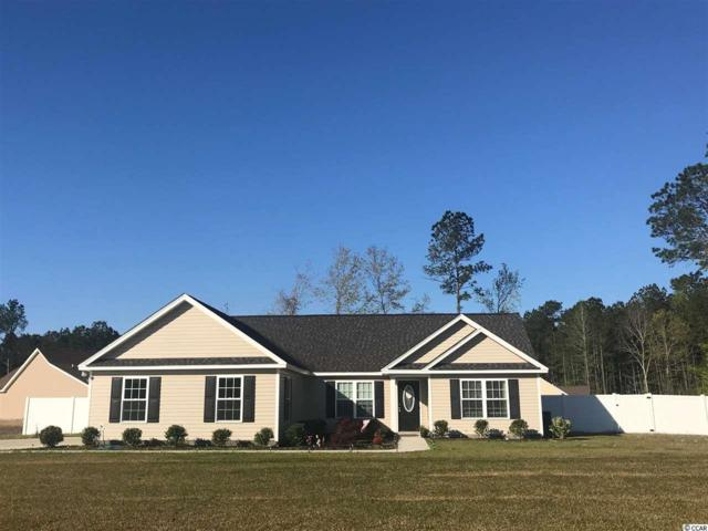 37 Rolling Oak Dr., Georgetown, SC 29440 (MLS #1907452) :: The Hoffman Group