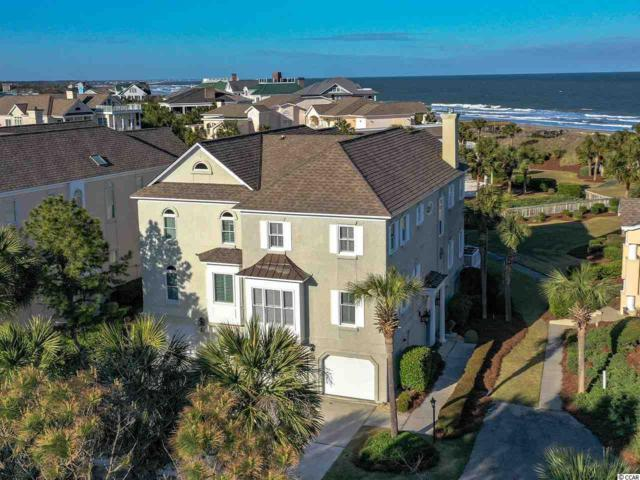 136 Summerhaven Ct. 11-G-2, Georgetown, SC 29440 (MLS #1907607) :: The Litchfield Company