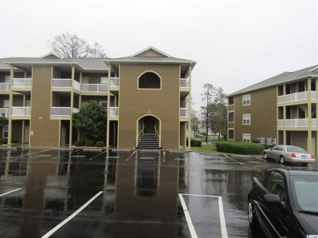 4104 Pinehurst Circle H2, Little River, SC 29566 (MLS #1907686) :: The Hoffman Group