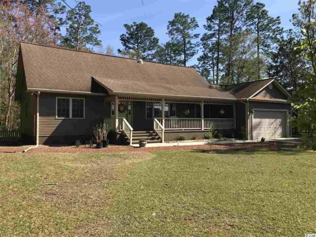 556 Long Leaf Dr., Loris, SC 29569 (MLS #1907698) :: Jerry Pinkas Real Estate Experts, Inc