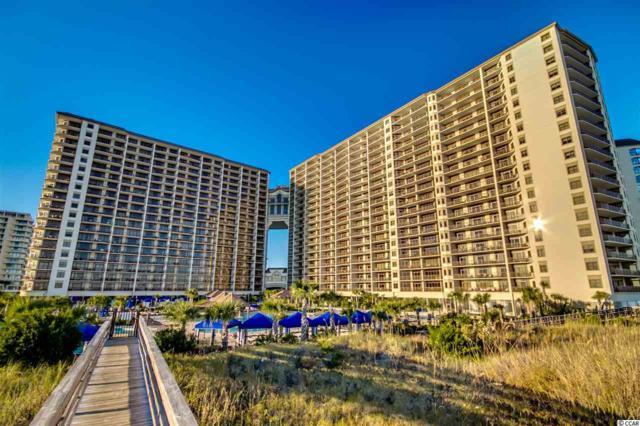 100 North Beach Blvd. Ph03, North Myrtle Beach, SC 29582 (MLS #1907719) :: United Real Estate Myrtle Beach